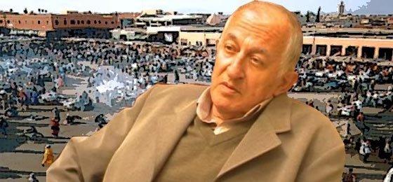مراكش .. وفاة الكاتب الإسباني الشهير خوان غويتيسولو