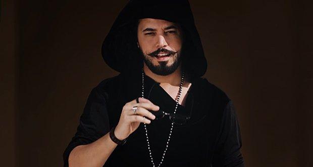 بالفيديو.. عبد الفتاح الجريني يطلق جديده الغنائي