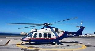 السفر بالهيليكوبتير بن المغرب وإسبانيا