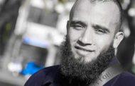 وزير العدل يمنح إعمراشا رخصة استثنائية لحضور جنازة والده