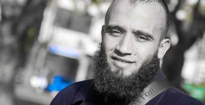 المرتضى إعمراشا في أول جلسة استنطاقية أمام قاضي الإرهاب بسلا