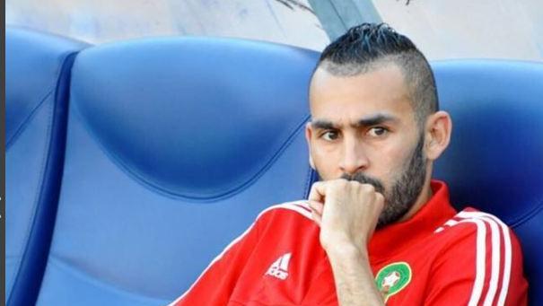 خالد بوطيب ينتقل للدوري التركي