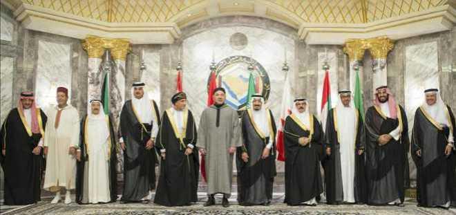 المغرب يحذر من استغلال دول غير عربية للأزمة الخليجية
