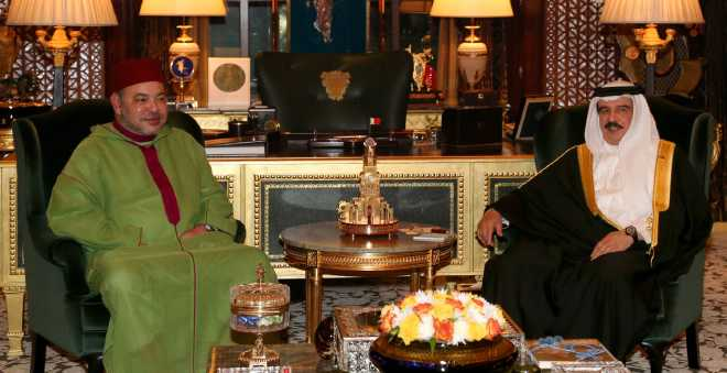عاهل البحرين يصادق على تعديل اتفاقية مع المغرب لتجنب الازدواج الضريبي
