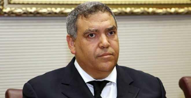 وزير الداخلية يكشف وصفته لإنهاء