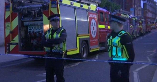 هجوم لندن: 7 قتلى و48 مصابا و12 معتقلا حتى الآن