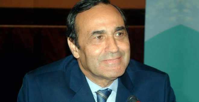 الحبيب المالكي يرأس المجلس الوطني للاتحاد الاشتراكي من جديد