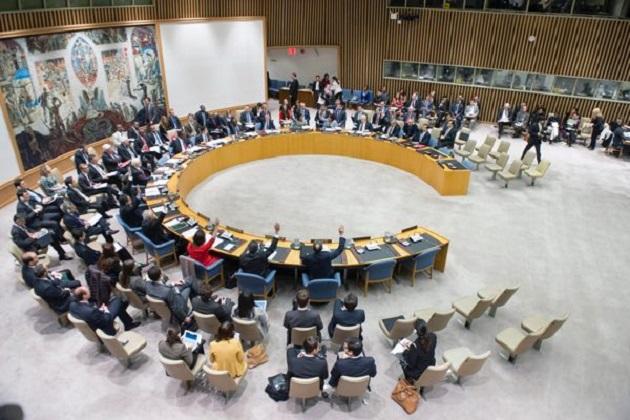 اللجنة الأممية