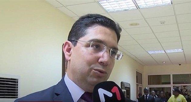 المجموعة الاقتصادية لدول غرب إفريقيا توافق مبدئيا على انضمام المغرب