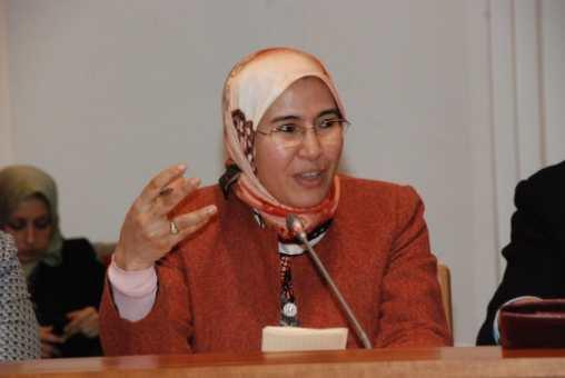 الوفي:نراهن على إنشاء مشاريع تنموية  خضراء  في المغرب حتى لاتصبح الجماعات  مقبرة للنفايات