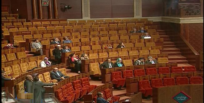 مجلس النواب يعتمد بطائق الكترونية لتسجيل الغياب والحضور