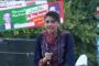 بالفيديو.. وفاة مراسلة على المباشر عند تغطيتها لاحتفالات عيد الفطر !!