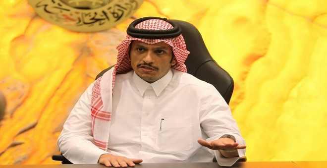 وزير خارجية قطر يتصل ببوريطة بعد صدمة المقاطعة الخليجية والعربية