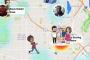 تطبيق سناب شات يحدث ضجة كبيرة بعد إطلاقه لخاصية Snap Map