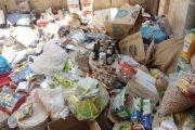 إتلاف 233 طنا من المواد الفاسدة خلال شهر رمضان