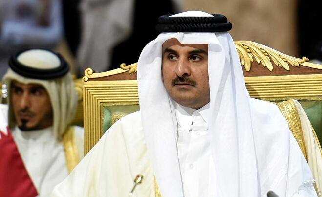 الدول الأربعة تتوعد قطر بعقوبات صارمة