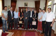 وزارة  الثقافة والائتلاف المغربي:   رؤية تشاركية للتنمية الثقافية والفنية