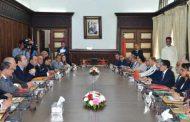 المغرب وتونس يوقعان على 10 اتفاقيات للتعاون في مختلف المجالات