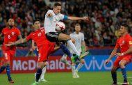 منتخب الشيلي يفرض التعادل على الألمان