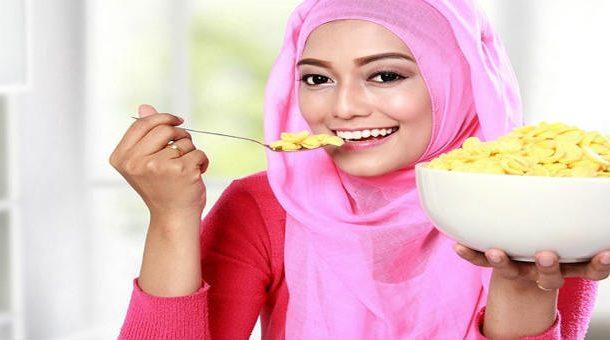 أقوى النصائح لاستعادة الروتين الغذائي بعد رمضان