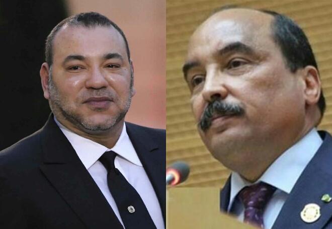 بعد زلة شباط.. العلاقات المغربية الموريتانية تعود إلى مجاريها