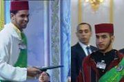 مغربيان يفوزان في المسابقة العالمية لحفظ وتفسير القرآن الكريم في مصر