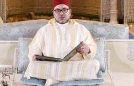 الملك يحل بمسجد الحسن الثاني بالبيضاء لإحياء ليلة القدر