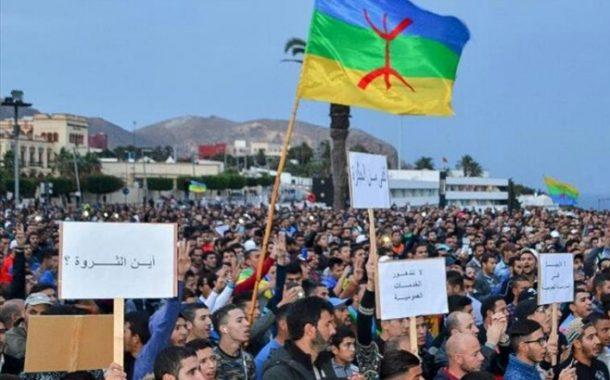 رؤساء جماعات يلوحون بالاستقالة بسبب احتجاجات الحسيمة