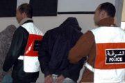 سطات.. اعتقال ثلاثة أشخاص سطوا على وكالة لصرف العملات وهددوا المستخدمة