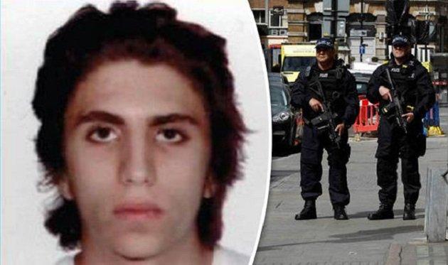 والدة يوسف زغبة إرهابي لندن: ابني أصبح متطرفا بسبب الانترنيت