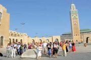 المغرب يراهن على تجاوز 11 مليون سائح نهاية 2017