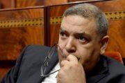 حادثة ''طوبيس البيضاء'' تجر وزير الداخلية للمساءلة