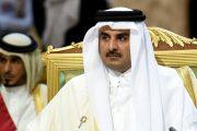 أمير قطر يكشف معطيات صادمة عن أزمة الخليج