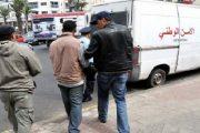 القبض على موظف شرطة وشخص آخر يسرقان تحت التهديد ببنجرير