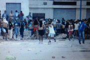 تقديم المهداوي وباقي معتقلي مسيرة 20 يوليوز أمام وكيل الملك بالحسيمة