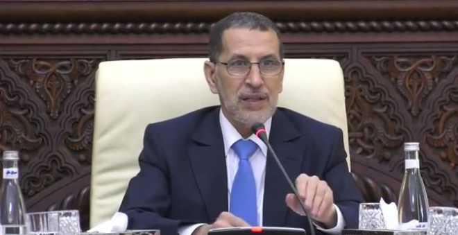 العثماني يدعو الوزراء إلى الالتزام بوعودعم ويطلق وحدات لمتابعة المشاريع