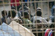 البحرية الاسبانية تنقذ مهاجرين أفارقة