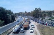الجزائر: الأمن يمنع مسيرة متقاعدي ومعطوبي الجيش من اكتساح العاصمة