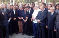 الجزائر: علاقة شقيق بوتفليقة بعلي حداد تغيظ الوزير الأول