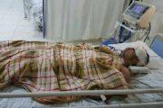 سلطات الحسيمة: الحالة الصحية للناشط العتابي ورجلي أمن مستقرة