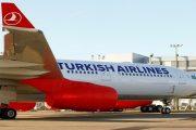 طائرة متوجهة للمغرب تهبط بالجزائر بسبب