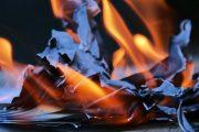 شيشاوة.. ساعي بريد يحرق رسائل مواطنين في ظروف غامضة