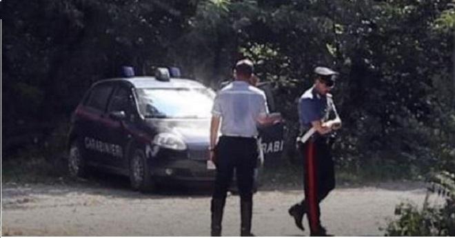 العثور على شابين مغربيين قتلا بالرصاص في غابة بإيطاليا