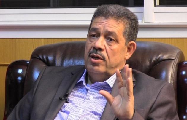 شباط يبعد شركة إسرائيلية عن تنظيم مؤتمره تفاديا ''للإحراج''