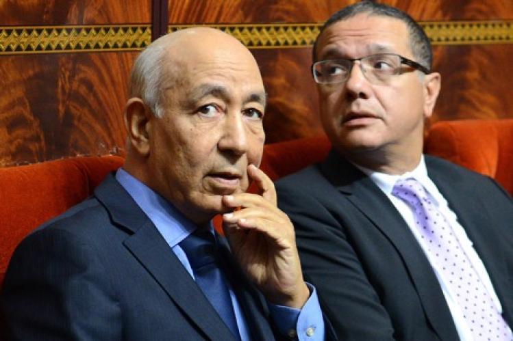 الحكومة ومجلس جطو يعدان قريبا تصورا لإصلاح مراكز الاستثمار