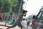 القنيطرة.. هذه حقيقة الهجوم على سيارة الأمن من قبل