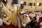 مليلية المحتلة.. جزائريون يستغلون الدين لطلب اللجوء السياسي