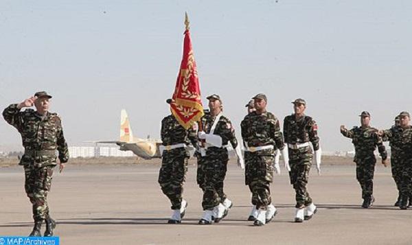 مصرع جنديين مغربيين بإفريقيا الوسطى وإصابة آخر بجروح