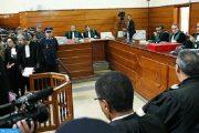 قضية اكديم إزيك.. محكمة سلا تعطي الكلمة الأخيرة لدفاع المتهمين