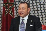 العفو الملكي يشمل معتقلي الحسيمة وشباب